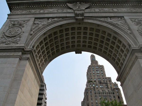 Henry James' Washington Square